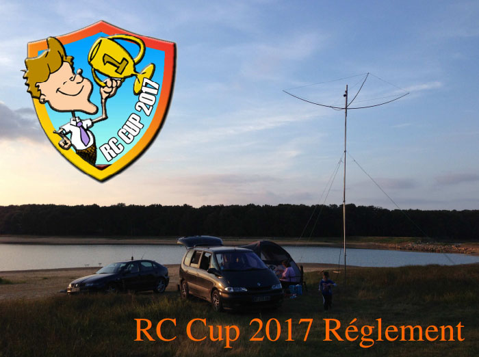 rc cup fran