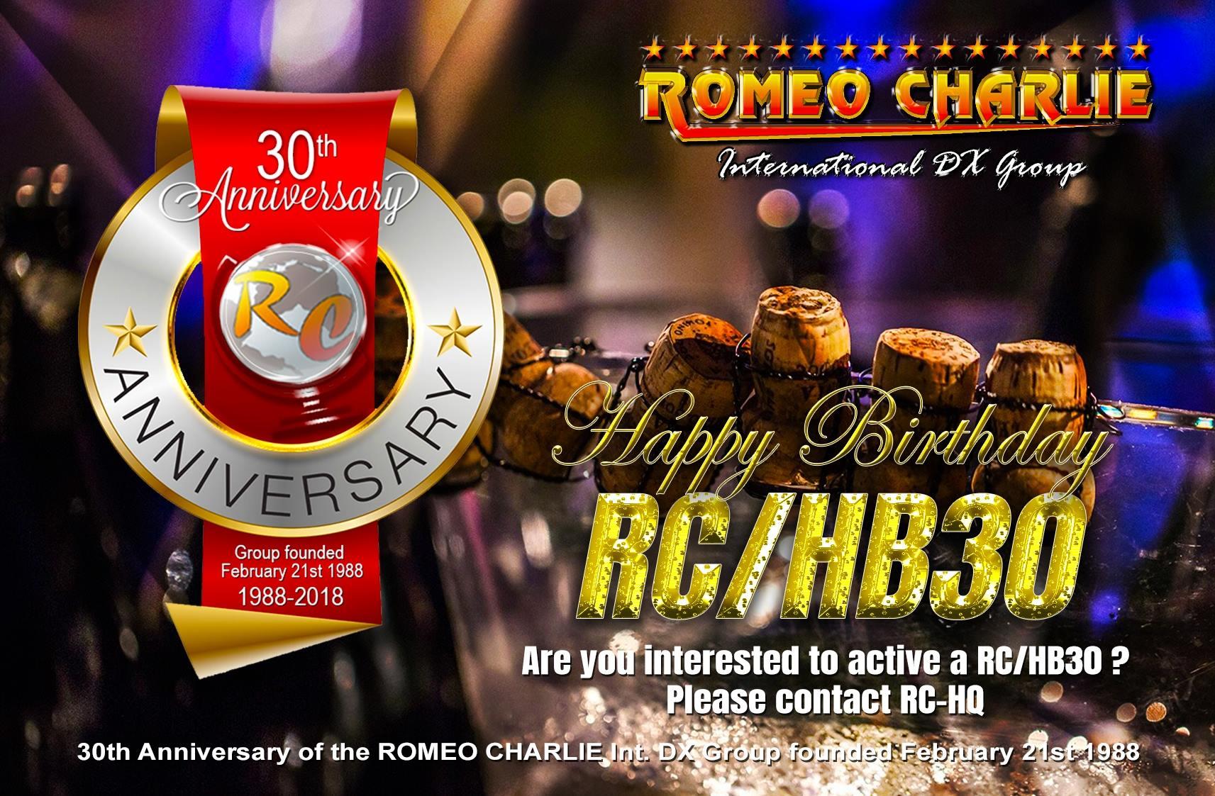 RCHB30