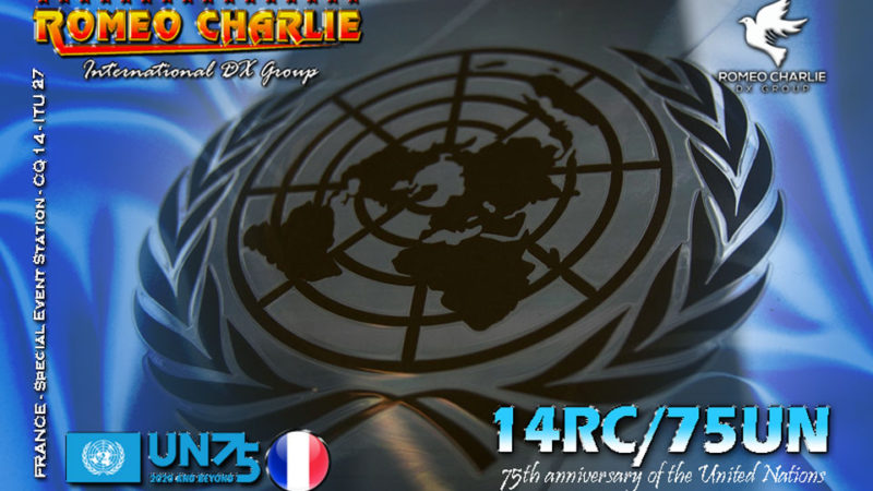 75th years of United Nations