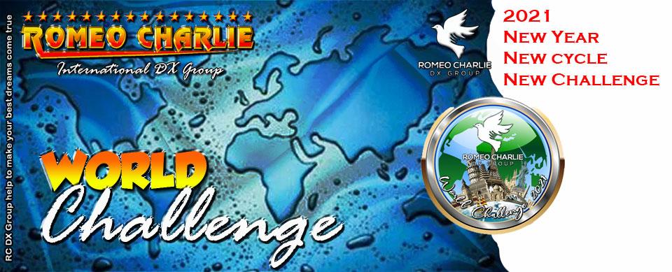 RC World Challenge 2021