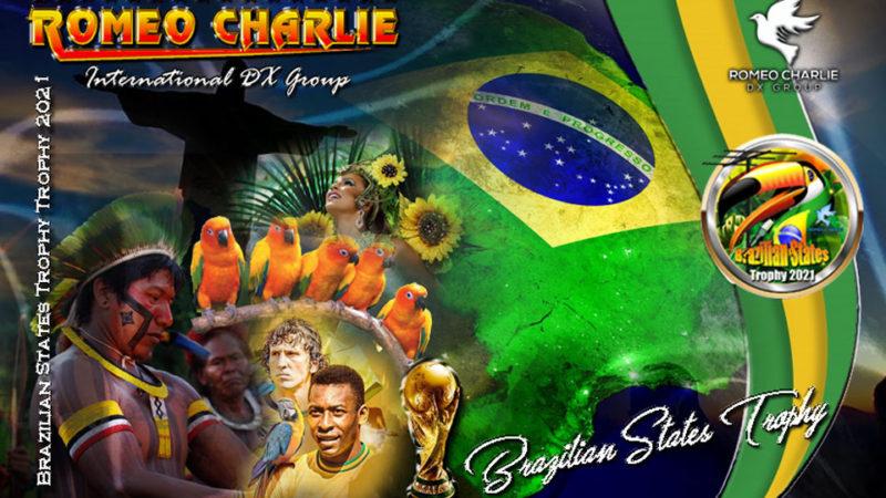 Brazilian states trophy 2021