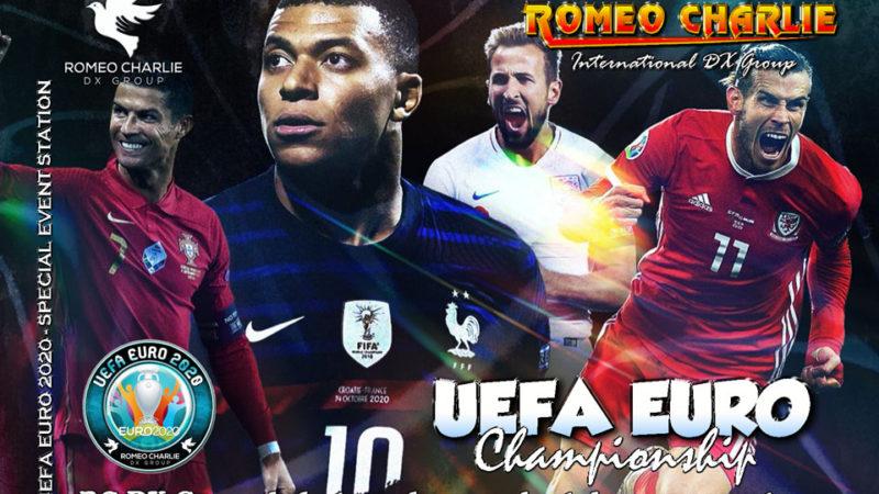 RC UEFA EURO Championship