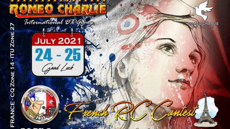 RC French Contest 2021